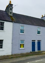 Thumbnail 3 bed terraced house for sale in Bridge Terrace, Gatehouse Of Fleet, Castle Douglas