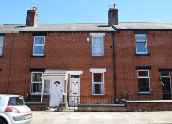 Thumbnail 2 bedroom terraced house to rent in Harrison Street, Carlisle
