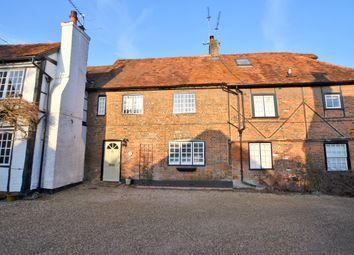 Thumbnail 3 bed cottage for sale in 6 Norwoods Court, Amersham