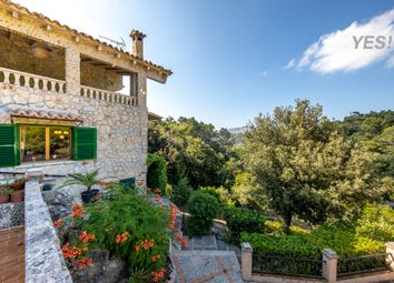 Thumbnail 5 bed villa for sale in Escorca, Majorca, Balearic Islands, Spain