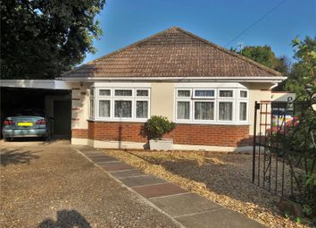 Thumbnail 2 bed bungalow for sale in Nutley Close, West Howe, Bournemouth, Dorset