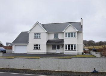 Thumbnail 5 bed property for sale in Ffostrasol, Llandysul