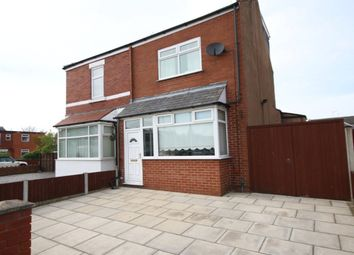 Thumbnail 3 bed semi-detached house for sale in Newton Street, Southport