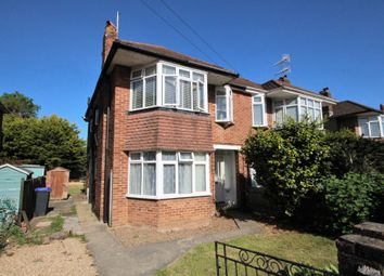 Thumbnail 2 bed flat for sale in Bruce Avenue, Worthing