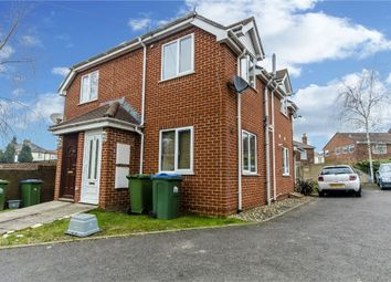 Thumbnail 1 bed flat for sale in Seaward Gardens, Itchen, Southampton, Hampshire