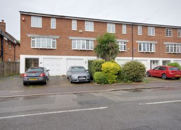 Thumbnail 3 bed town house for sale in Hoppers Road, Winchmore Hill
