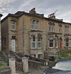 Thumbnail 6 bed flat to rent in Melville Road, Redland, Bristol