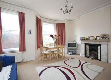 Thumbnail 3 bedroom flat to rent in Epirus Road, London