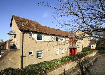 Thumbnail 1 bedroom flat to rent in Blackmoor Gate, Furzton, Milton Keynes, Bucks