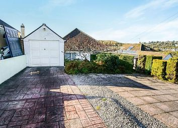 Thumbnail 3 bedroom bungalow for sale in Newton Abbot, Devon, United Kingdom