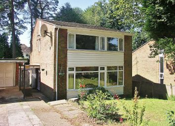 Thumbnail 4 bed detached house to rent in Lingwood Close, Southampton, Hampshire