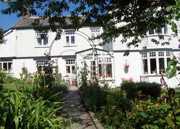 Thumbnail 2 bed detached house to rent in Water Lane, St. Agnes