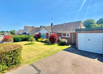 3 bed detached bungalow for sale in Little Down Orchard, Newton Poppleford, Sidmouth, Devon EX10