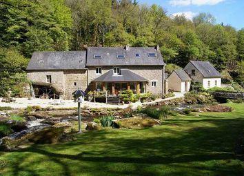 Thumbnail 3 bed property for sale in Seglien, Morbihan, 56160, France