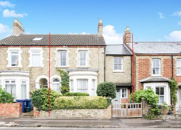 Thumbnail 4 bed terraced house for sale in Windmill Road, Headington, Oxford