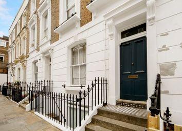 Thumbnail 2 bed maisonette to rent in Egbert Street, London