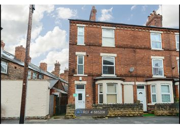 3 bed end terrace house to rent in Wilford Crescent East, Nottingham NG2