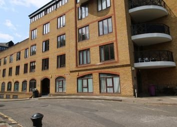 Thumbnail Commercial property to let in Angelic Interiors Ltd, Knighten Street, London E1W1Ph