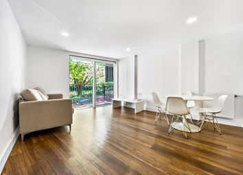 Thumbnail 2 bedroom flat to rent in Market Road, Islington