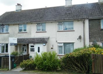Thumbnail 3 bed terraced house for sale in East Allington, Devon