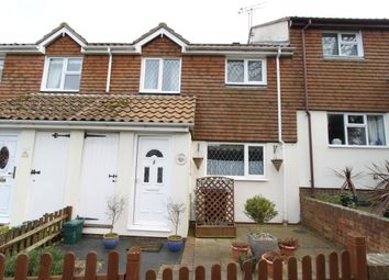 Thumbnail 3 bed terraced house for sale in Kingsland Gardens, Walmer