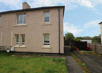 Thumbnail 1 bedroom flat for sale in Gardenside Crescent, Glasgow, Lanarkshire