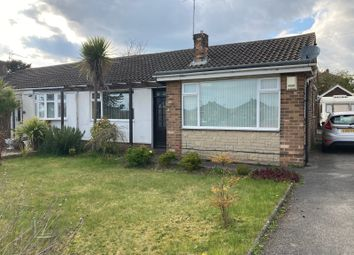 Thumbnail Bungalow for sale in 272 East Bawtry Road, Rotherham