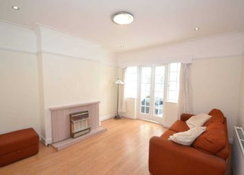Thumbnail 3 bed terraced house to rent in Avenue Gardens, London