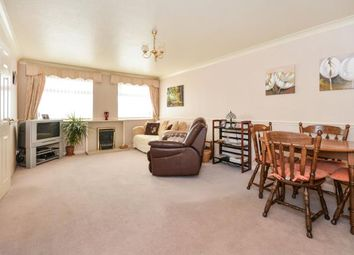 Thumbnail 2 bed maisonette for sale in Chirnside, Mansfield, Nottinghamshire