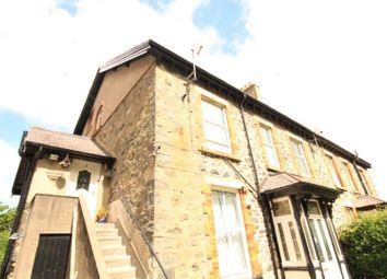 Thumbnail 5 bed maisonette for sale in Penmaenmawr Road, Llanfairfechan