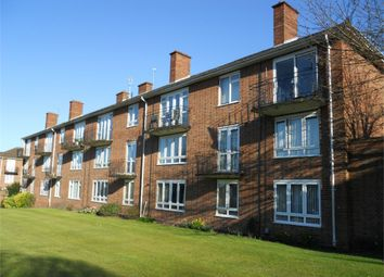 Thumbnail 1 bed flat to rent in Merridale Court, Merridale Road, Merridale, Wolverhampton