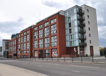 Thumbnail 2 bed flat for sale in The Lock Building, 72 High Street
