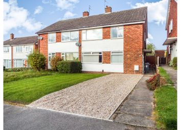 2 bed maisonette for sale in Lazy Hill, Kings Norton, Birmingham B38