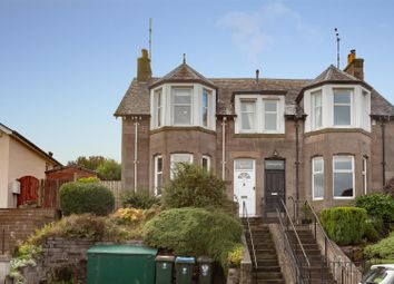 Thumbnail 3 bed semi-detached house for sale in Letham Road, Perth