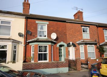 Thumbnail 3 bed terraced house to rent in Osborne Street, Lowestoft
