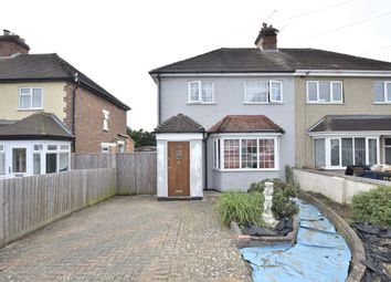Thumbnail 3 bed semi-detached house for sale in Cranmer Road, Oxford, Oxfordshire