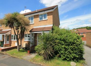 Thumbnail 3 bed end terrace house for sale in Frimley, Camberley, Surrey