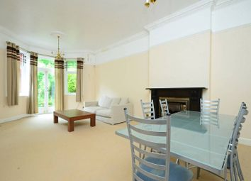 Thumbnail 2 bed flat to rent in Rusholme Road, Putney