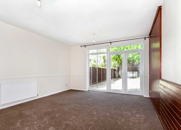 Thumbnail 2 bedroom detached house to rent in Woodbourne Close, Streatham Hill
