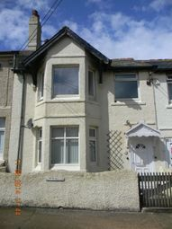 Thumbnail 2 bedroom flat to rent in Burrow Road, Seaton