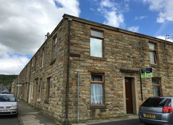 Thumbnail 2 bed flat to rent in Park Street, Accrington, Lancashire
