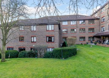 Thumbnail 2 bed flat for sale in Primrose Court, Kings Road, Brentwood