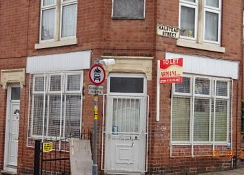 Thumbnail Retail premises to let in Halstead St, Highfields, Leicester