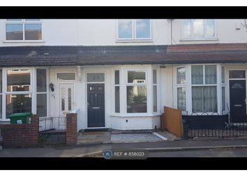 3 bed terraced house to rent in Wentworth Road, Nottingham NG5