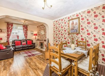 Thumbnail 3 bed terraced house for sale in St. Michaels Road, Maesteg