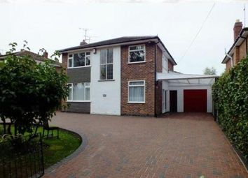 Thumbnail 5 bed detached house to rent in St. Martins Road, Coventry