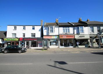 Thumbnail 1 bed flat to rent in Lodge Court, The Street, Shoreham-By-Sea