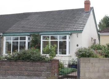 Thumbnail 1 bed semi-detached bungalow for sale in 37 Elson Road, Gosport