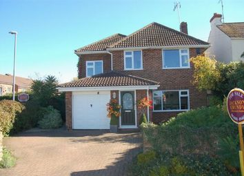Thumbnail 5 bed detached house for sale in Northampton Lane South, Moulton, Northampton