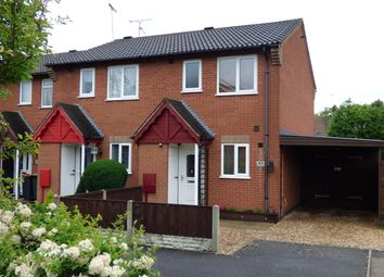 Thumbnail 2 bed property for sale in Dovedale Avenue, Sutton-In-Ashfield